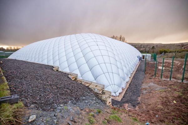 Belfast Indoor 3g dome