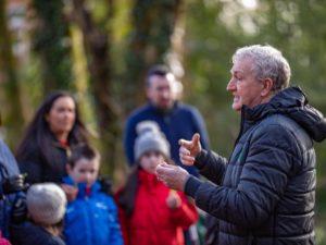 Nature walks Colin Glen