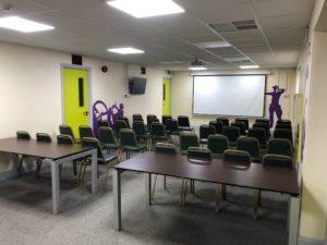 Meeting Room Colin Glen