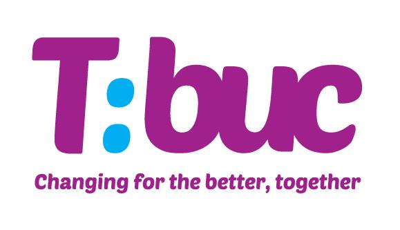 TBUC logo