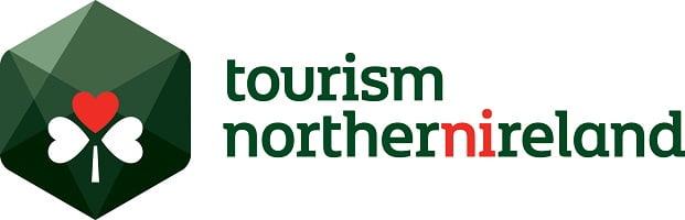 Tourism NI logo