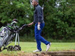Golf course Belfast