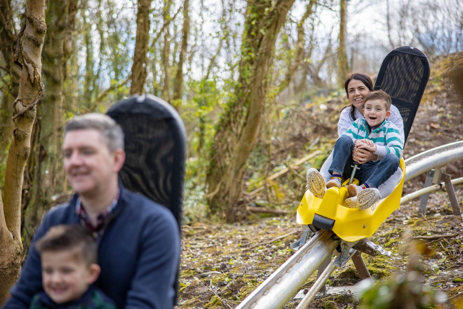 Colin Glen Alpine Coaster